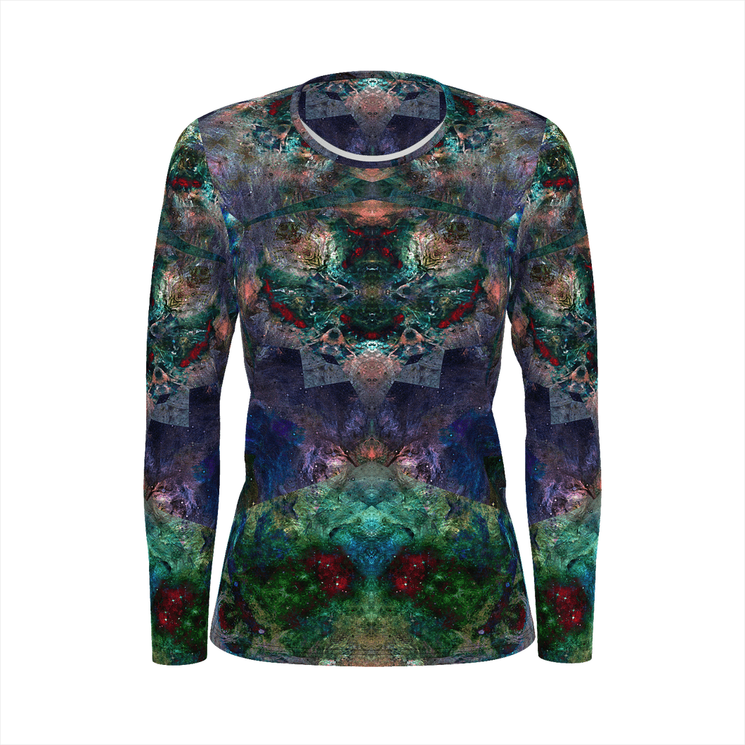 Valendrin Collection Women's Long Sleeve (Pima Cotton) - Heady & Handmade