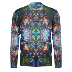 Oriarch Collection Men's Long Sleeve (Jersey Knit) - Heady & Handmade