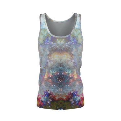 Ilyas Women's Tank Top (Jersey Knit) - Heady & Handmade