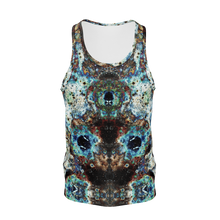 Lunix Collection Men's Tank Top (Pima Cotton) - Heady & Handmade