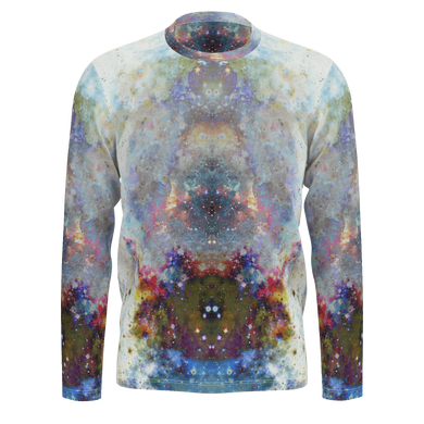 Ilyas Collection Men's Long Sleeve (Pima Cotton) - Heady & Handmade