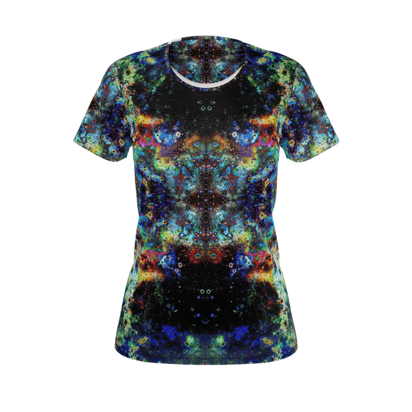 Apoc Collection Women's Shirt (Pima Cotton) - Heady & Handmade