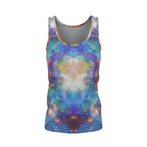 Acquiesce Collection Women's Tank Top (Jersey Knit) - Heady & Handmade
