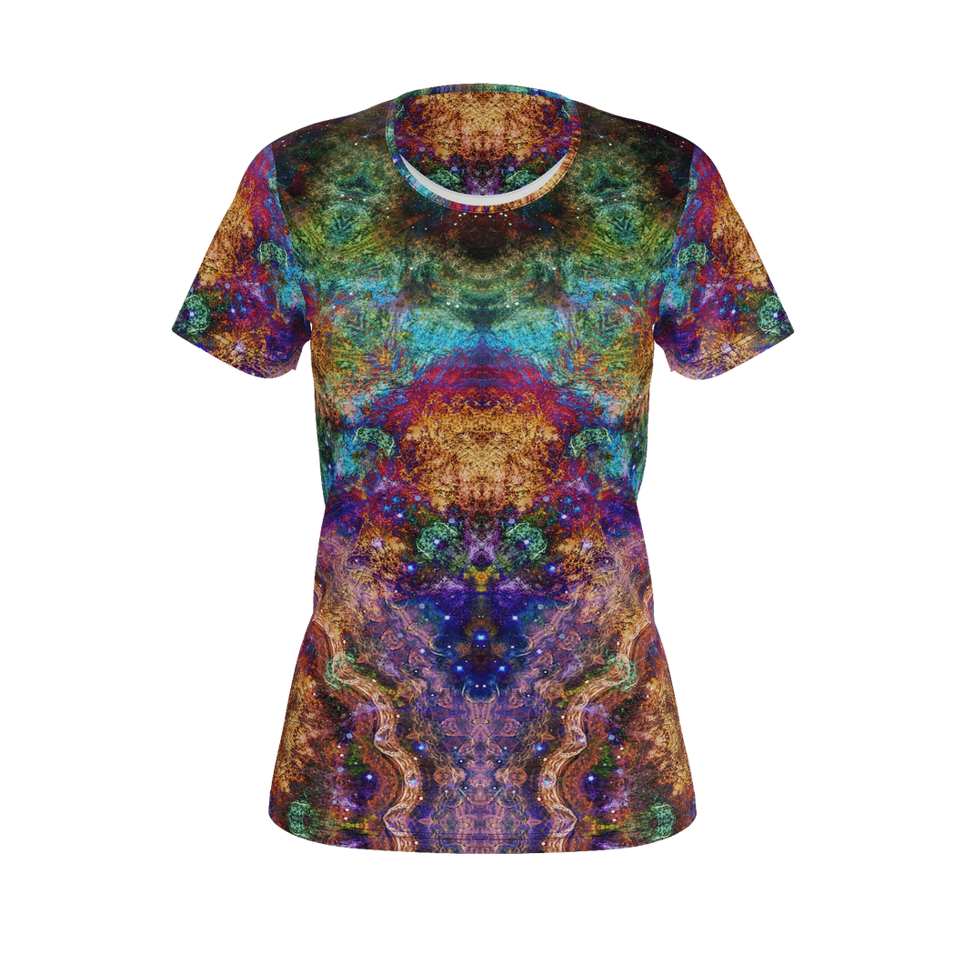 Unitas Collection Women's Shirt (Pima Cotton) - Heady & Handmade
