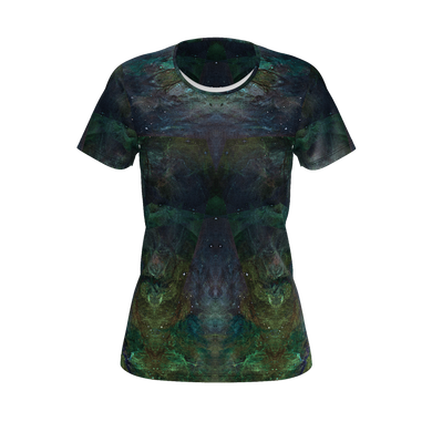 Pandora Collection Women's Shirt (Jersey Knit) - Heady & Handmade