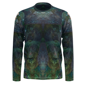 Pandora Collection Men's Long Sleeve (Jersey Knit) - Heady & Handmade