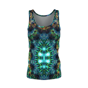 Ceres Collection Women's Tank Top (Pima Cotton) - Heady & Handmade
