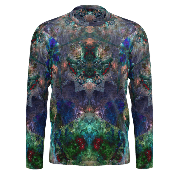 Valendrin Collection Men's Long Sleeve (Pima Cotton) - Heady & Handmade