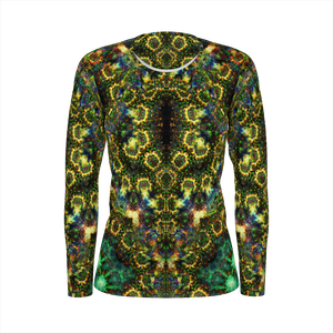 Xerxes Collection Women's Long Sleeve (Pima Cotton)