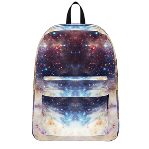 Baltus Collection Backpack - Heady & Handmade