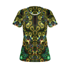 Xerxes Collection Women's Shirt (Jersey Knit) - Heady & Handmade