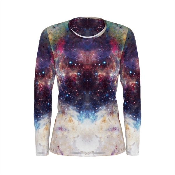 Baltus Collection Women's Long Sleeve (Pima Cotton) - Heady & Handmade