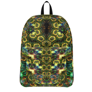 Xerxes Collection Backpack - Heady & Handmade