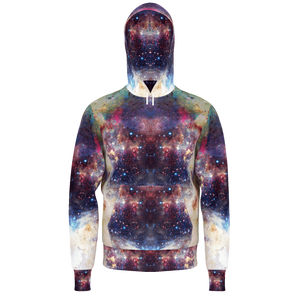 Baltus Collection Men's Heavy Hoodie - Heady & Handmade