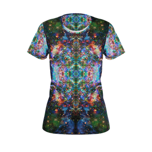 Oriarch Collection Women's Shirt (Jersey Knit) - Heady & Handmade