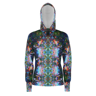 Oriarch Collection Women's Light Hoodie - Heady & Handmade