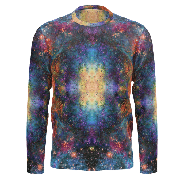 Fortuna Collection Men's Long Sleeve (Jersey Knit) - Heady & Handmade