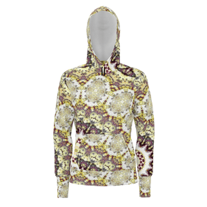 Alchemy Collection Women's Light Hoodie - Heady & Handmade