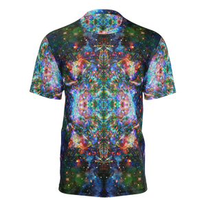 Oriarch Collection Men's Shirt (Jersey) - Heady & Handmade