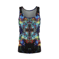 Apoc Collection Women's Tank Top (Jersey Knit) - Heady & Handmade