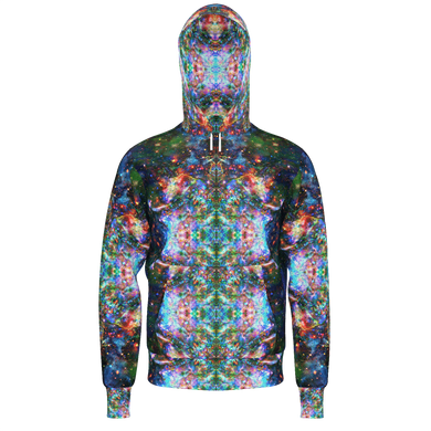 Oriarch Collection Men's Heavy Hoodie - Heady & Handmade