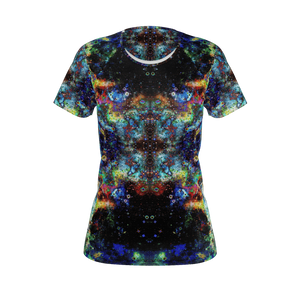 Apoc Collection Women's Shirt (Jersey Knit) - Heady & Handmade