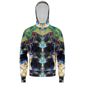 Acolyte Collection Men's Light Hoodie - Heady & Handmade