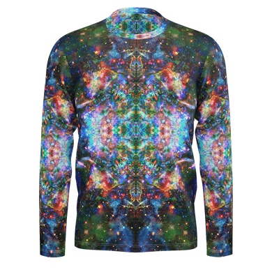 Oriarch Collection Men's Long Sleeve (Pima Cotton) - Heady & Handmade