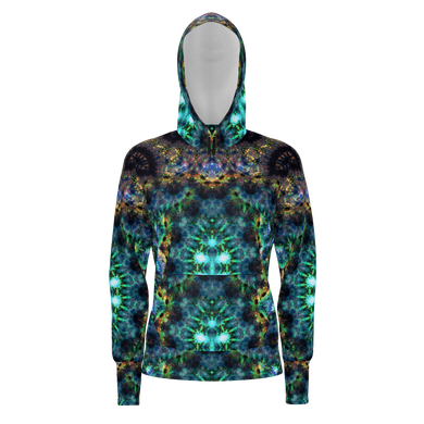 Ceres Collection Women's Light Hoodie - Heady & Handmade