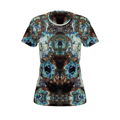 Lunix Collection Women's Shirt (Jersey Knit) - Heady & Handmade