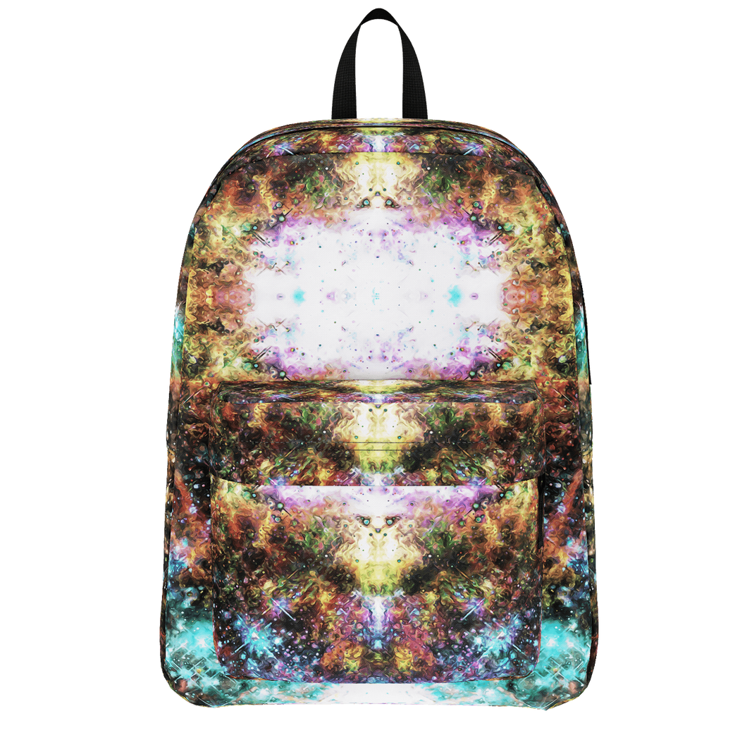 Fortuna Apothos Collection Backpack - Heady & Handmade