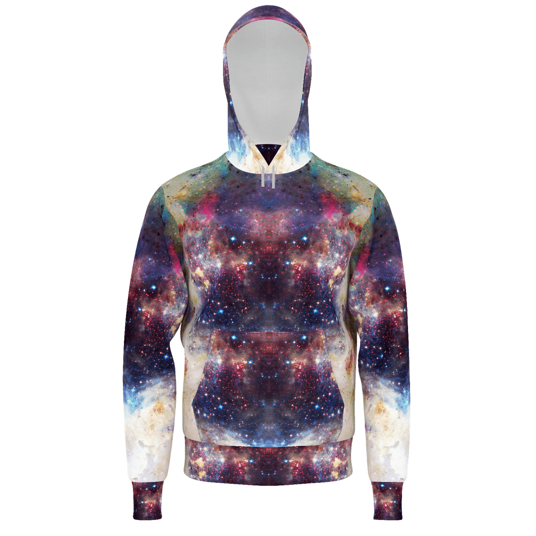 Baltus Collection Men's Light Hoodie - Heady & Handmade