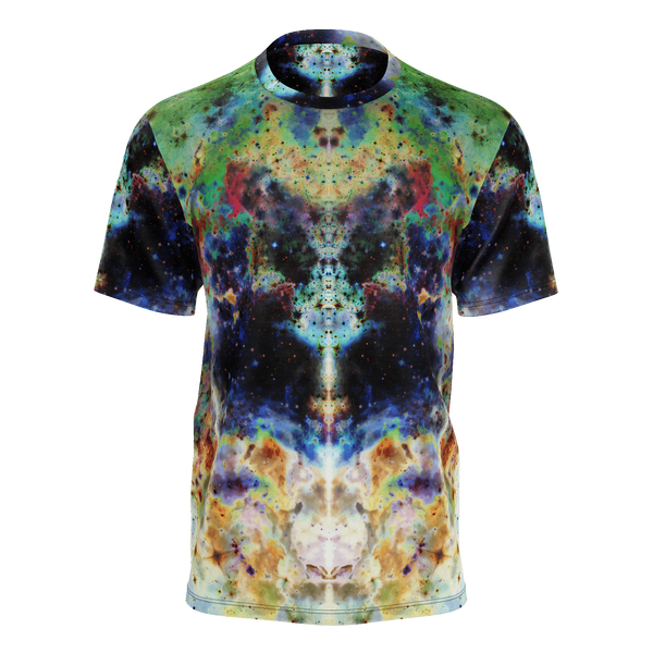 Acolyte Psychedelic Men's Shirt (Pima Cotton) - Heady & Handmade