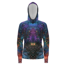 Fortuna Collection Women's Heavy Hoodie - Heady & Handmade