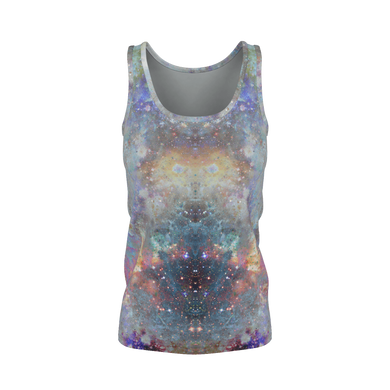 Ilyas Hue Women's Tank Top (Jersey Knit) - Heady & Handmade