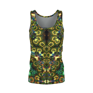 Xerxes Collection Women's Tank Top (Pima Cotton)