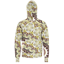 Alchemy Collection Men's Heavy Hoodie - Heady & Handmade