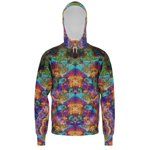 Unitas Collection Men's Light Hoodie - Heady & Handmade