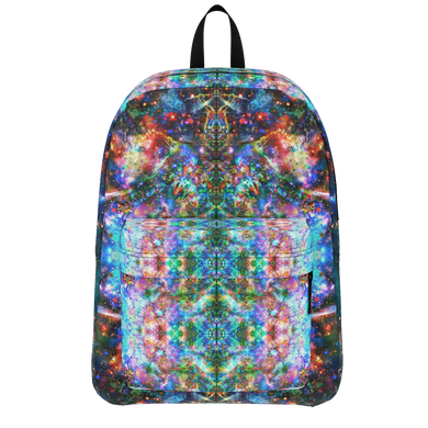 Oriarch Collection Backpack - Heady & Handmade