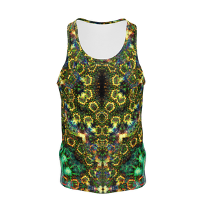 Xerxes Collection Men's Tank Top (Pima Cotton)