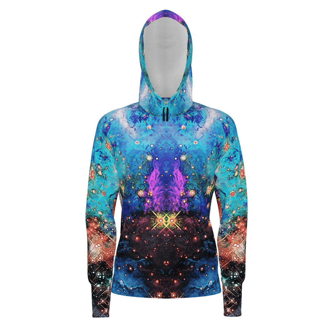 Acquiesce Apothos Collection Women's Light Hoodie - Heady & Handmade