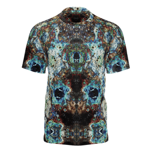 Lunix Collection Men's Shirt (Jersey Knit) - Heady & Handmade