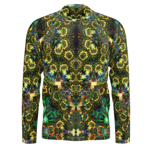 Xerxes Collection Men's Long Sleeve (Pima Cotton)