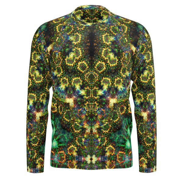 Xerxes Collection Men's Long Sleeve (Pima Cotton) - Heady & Handmade