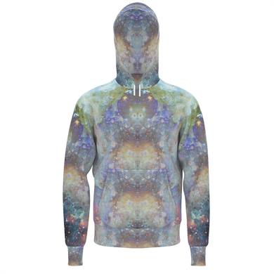 Ilyas Hue Collection Men's Heavy Hoodie - Heady & Handmade
