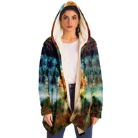 Sylas Collection Microfleece Cloak - Heady & Handmade