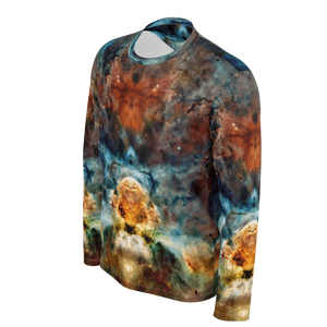 Sylas Collection Men's Long Sleeve (Jersey Knit) - Heady & Handmade