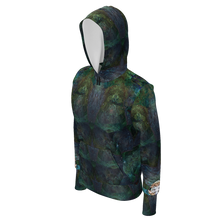 Pandora Collection Women's Light Hoodie - Heady & Handmade