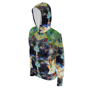 Acolyte Collection Women's Light Hoodie - Heady & Handmade