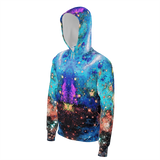 Acquiesce Apothos Collection Men's Light Hoodie - Heady & Handmade